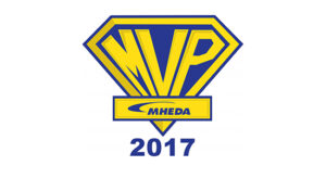 DuraServ Receives MHEDA MVP Award for Fourth Year