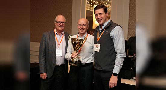 2016 Rytec Largest Dealer in North America