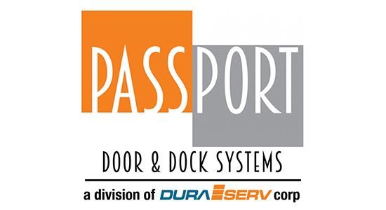 Passport Dock and Door Systems joins DuraServ