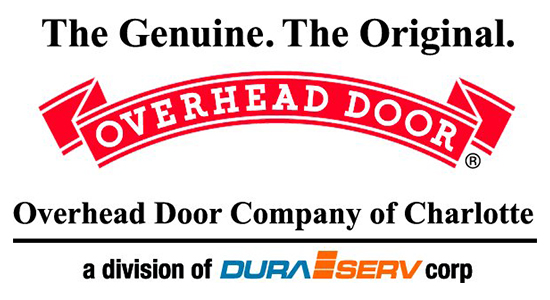 The Overhead Door of Charlotte