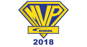 DuraServ Received MHEDA MVP Award for the Fifth Time