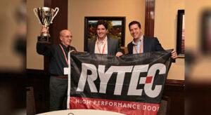 2017 Rytec Largest Dealer in North America