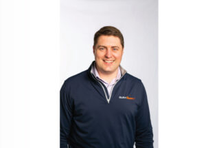 Jamie Gibbs Jr. joins DuraServ as Vice President of Legal and Tax.