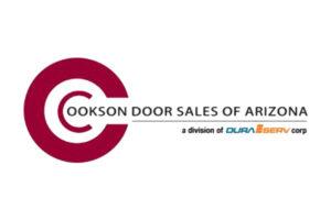 Cookson Door Sales of Arizona joins Duraserv