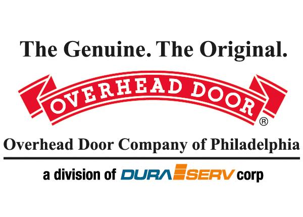 The Overhead Door of Philadelphia Opens!