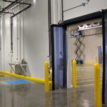 RYTEC Fast-Fold® Electric Door
