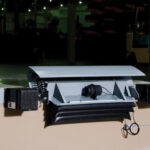 Kelley KA Series Air-Powered Edge of Dock Leveler