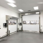 RYTEC Pharma-Roll® High Performance Rolling Door