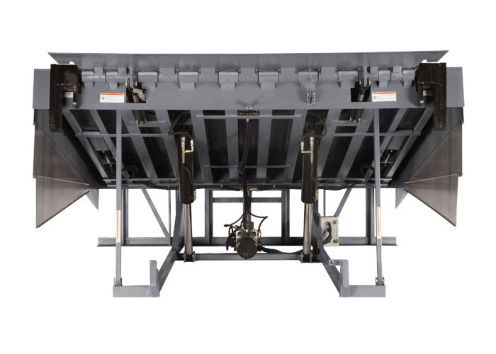 Serco Versa Series Hydraulic Dock Leveler