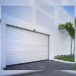 RYTEC Spiral® LH® High Performance, Low Headroom Rolling Door