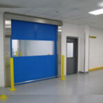 RYTEC Pharma-Seal® High Performance Rolling Door